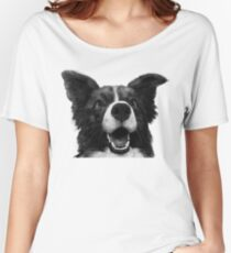 Who's a good boy? Relaxed Fit T-Shirt