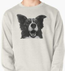 Who's a good boy? Pullover Sweatshirt