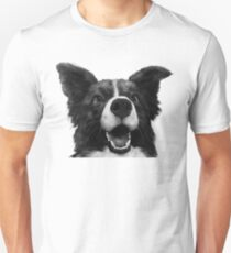 Who's a good boy? Slim Fit T-Shirt