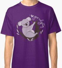 I Love You-calyptus - Koala Classic T-Shirt