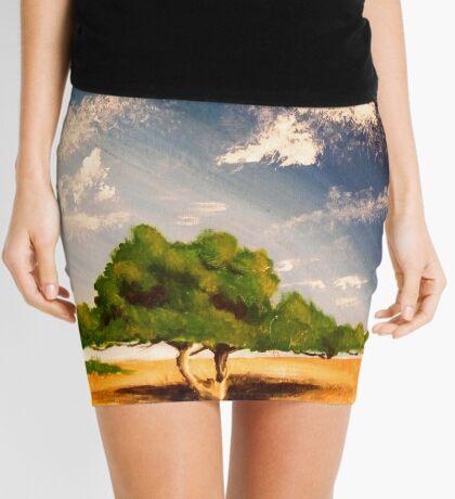 Savannah Mini Skirt