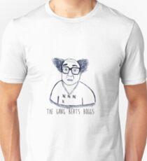 The Gang Beats Boggs -Frank Reynolds T-Shirt