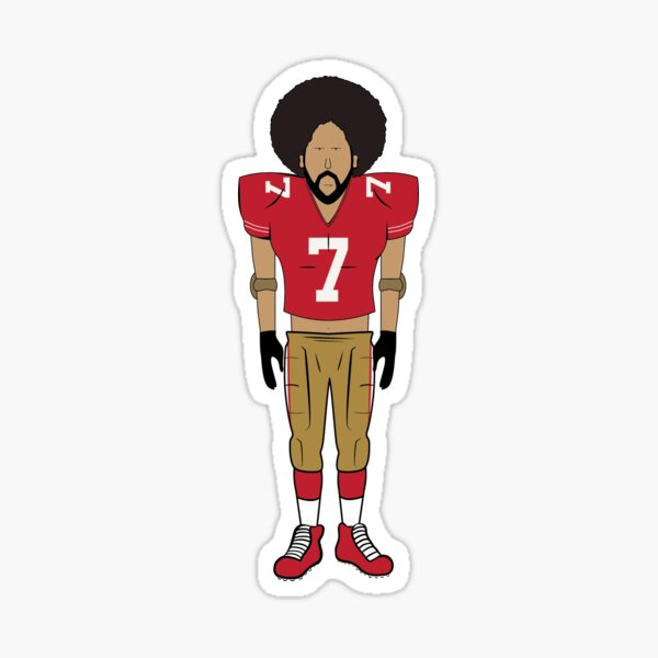 Kap Sticker