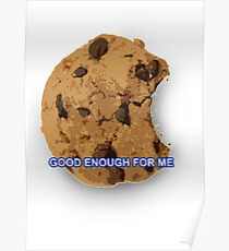 Good Enough For Me Poster