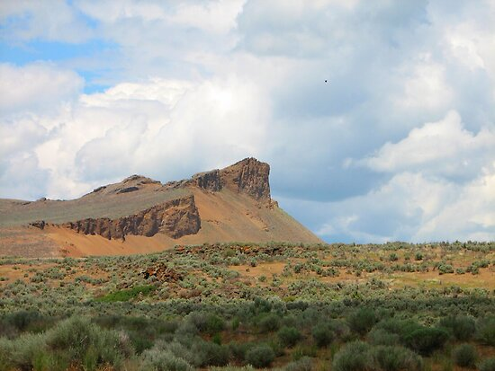 Lava beds national monument by carpenter777
