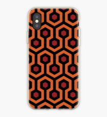 Teppichmuster - Glänzend iPhone-Hülle & Cover