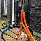 Amsterdam Bike by Paul Finnegan