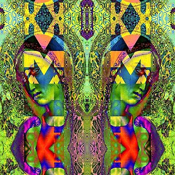 WEAR IS ART  #268 by WHENISNOW
