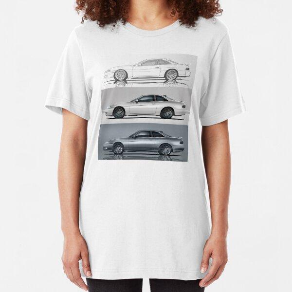 Funny T-shirt RUN N2O Nitrous Oxide Japan drift racing idea present RUN JDM