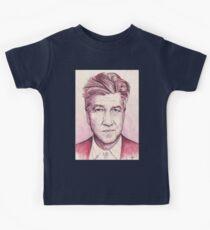 David Lynch - Dune - Twin Peaks - The Elephant Man - Blue Velvet Kids Clothes