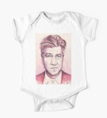 David Lynch - Dune - Twin Peaks - The Elephant Man - Blue Velvet One Piece - Short Sleeve