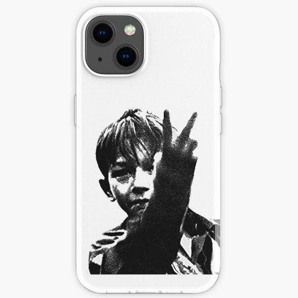 Kes retro Film set in Barnsley 1969 iPhone Soft Case