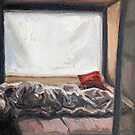 Sleeping In by Cameron Hampton