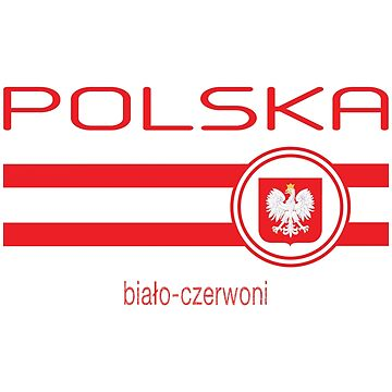 Football - Poland (Home White) by madeofthoughts