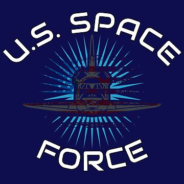 U.S. Space Force The FOURTH is Coming by MMadson