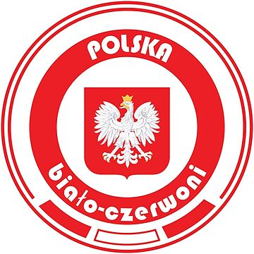 Football - Team Poland by madeofthoughts