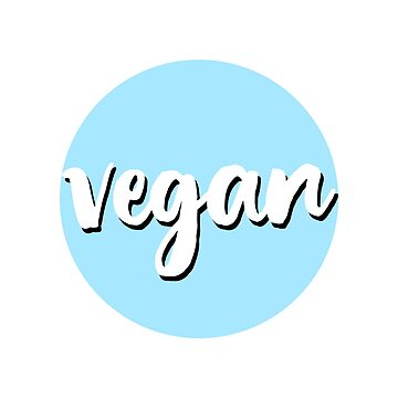 Vegan  by divinefemme