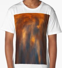 The Edge Of The World Long T-Shirt