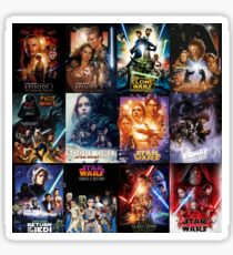 Star Wars - Collection Sticker