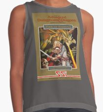Cover of the Gold Box Classic Pool of Radiance. Contrast Tank