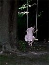 The Tree Swing by Shelly Harris
