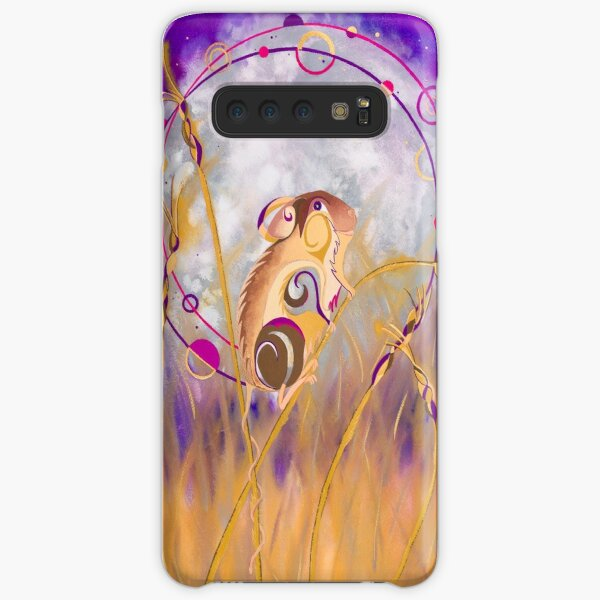 Harvest Moon Mouse Samsung Galaxy Snap Case