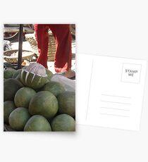 Pomelo Postcards