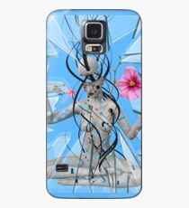 Walking on Broken Glass  Case/Skin for Samsung Galaxy