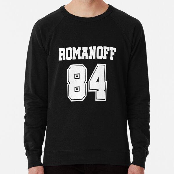 Romanoff 84 Lightweight Sweatshirt