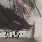 ALIENS TRANSMITTING(C1996) by Paul Romanowski