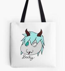 Chibi Nini Tote Bag
