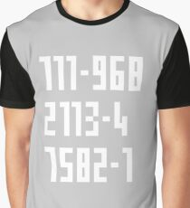 Victoria Captive! Graphic T-Shirt