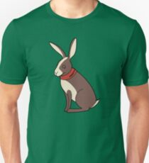 Peppy Hare Unisex T-Shirt