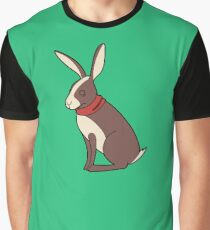 Peppy Hare Graphic T-Shirt