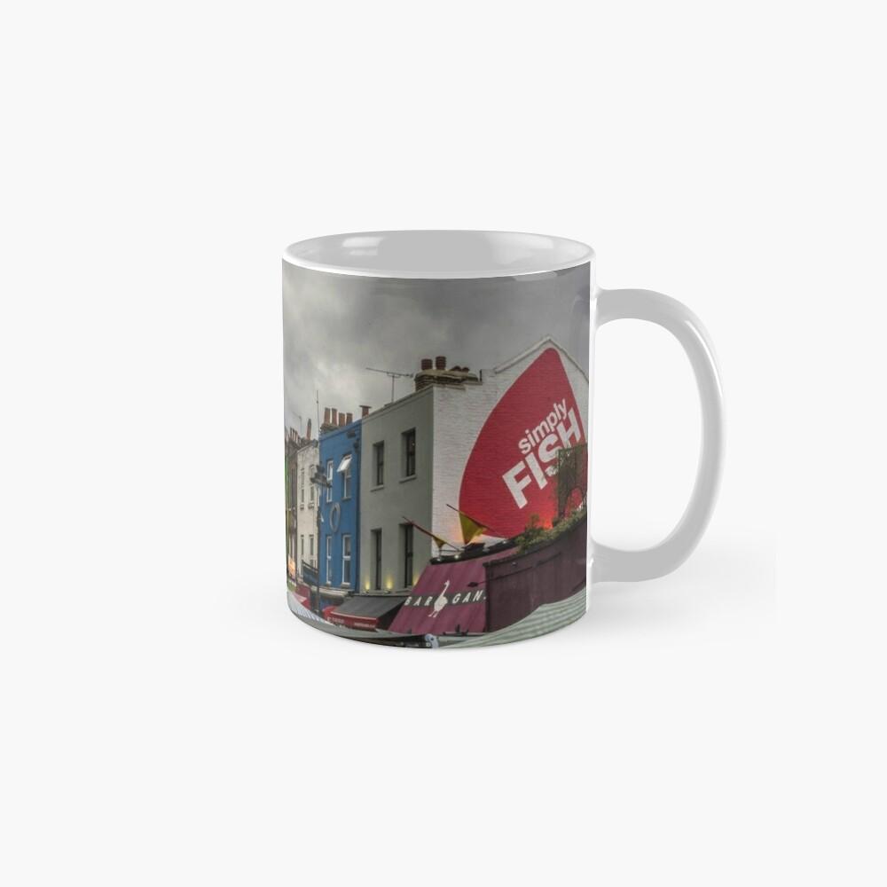 camden town Mugs