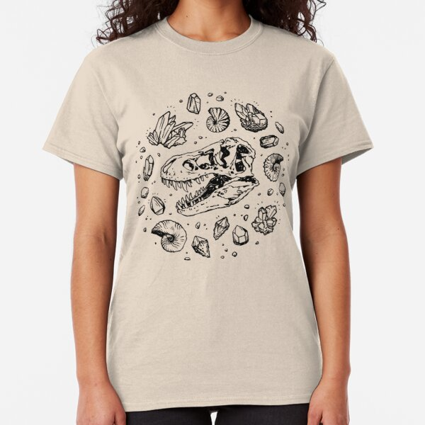 Eat Sleep Race Car Bike Funky Washed Out Distressed Print Natural Shirt