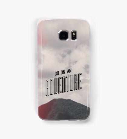 Adventure Samsung Galaxy Case/Skin