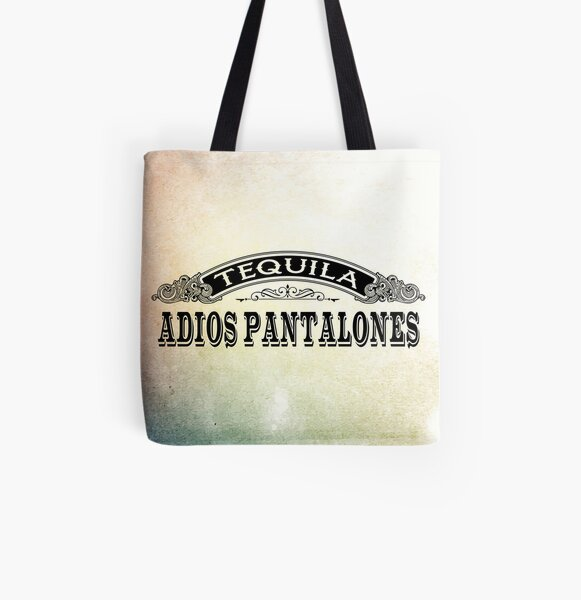 Tequila Bags Redbubble