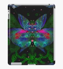 Butterfly 8 iPad Case/Skin