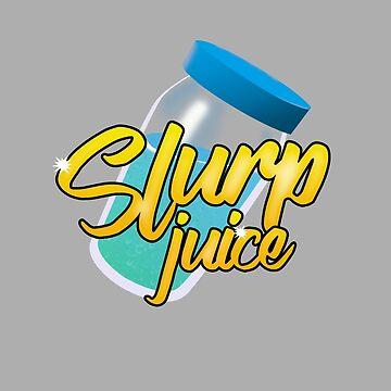 Slurp Juice  by snitts