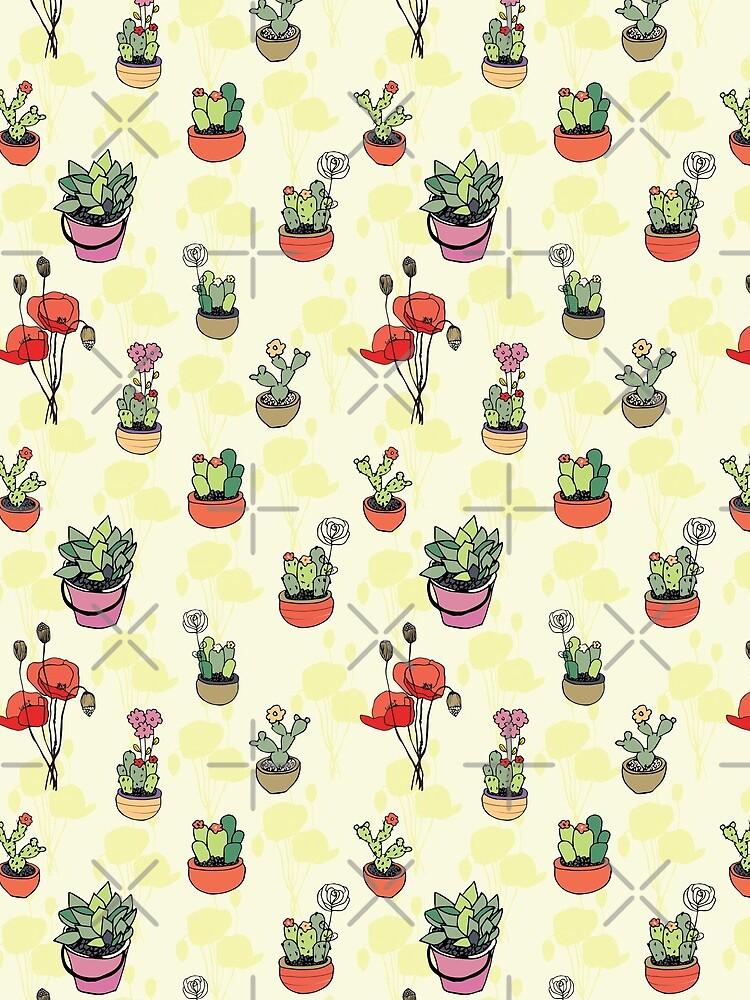 Botanical Wonder by alextilalila