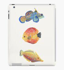 Water Colors iPad Case/Skin
