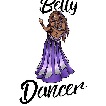 Belly Dancer by Boogiemonst