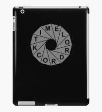 Time Lord Rock Coque et skin iPad