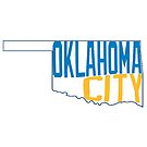 Oklahoma City by fantedesign