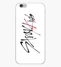Stray Kidz iPhone Case