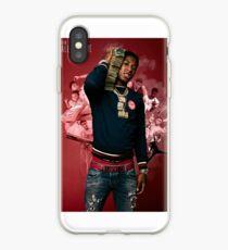 Youngboy Never Broke Again Merch iPhone Case