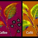 'Coffee'. Variations by luvapples downunder/ Norval Arbogast