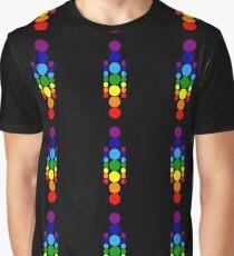 Chakra Balance Graphic T-Shirt