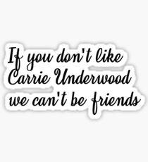 carrie-Unterholz ist aus Beste Dating-Website Mörder meme